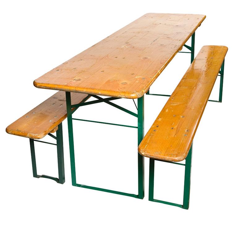 Strange German Beer Hall Sets 20 Wide Table Evergreenethics Interior Chair Design Evergreenethicsorg